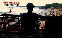 Seperti ada yang kurang, tapi entah apa. Gak mau berbagi lagi pengen menikmati sendiri.. #alone #beach #style #manlifestyle #indonesia #badboy