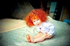Image uploaded by Not Only Photos. Find images and videos about cute, beautiful and hair on We Heart It - the app to get lost in what you love. Redhead Day, Fiery Redhead, Precious Children, Beautiful Children, Beautiful People, Beautiful Women, Ginger Babies, Ginger Girls, Beautiful Red Hair