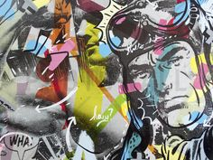 Strongman - Wall Mural & Photo Wallpaper - Photowall