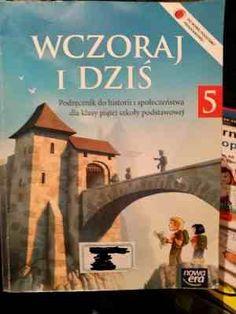 Wczoraj i dziś, historia 5 Vsco, Historia, Polish, Studying