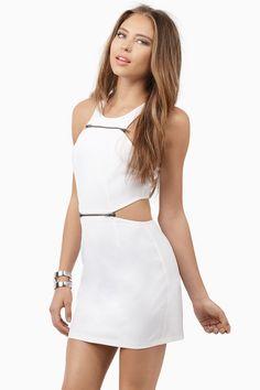 Victoria's Moment Dress at Tobi.com #shoptobi