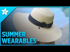 DIY Wearables You Can Build This Summer - YouTube