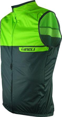 Tineli Green Dream Vent Vest Vest, Stylish, Green, Products, Gadget