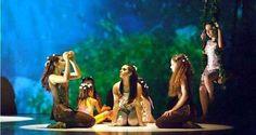 O Bailado a Polegarzinha no Teatro das Figuras em Faro! | Algarlife
