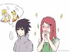 Naruto Minato, Anime Naruto, Sasuke Chibi, Konoha Naruto, Comic Naruto, Chibi Anime, Naruto Funny, Naruto Shippuden Anime, Haikyuu Anime
