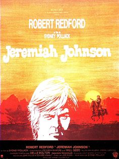 1973 Réalisateur Sidney POLLACK 1973 Actrice Delle BOLTON 1973 Acteurs Robert REDFORD / Will GEER