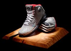 detailed look bad7c 21918 adidas Rose 3.5 Officially Unveiled D Rose Shoes, Rose Adidas, Derrick Rose,  Dream