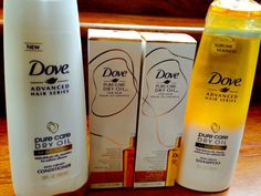 Take the Silky Hair Dare with Dove: I Did and I Love It! Bye-bye over-priced hair products. Try them with a money-back guarantee (I don't think you will want your money back-they are amazing!) #SilkyHairDare #ad