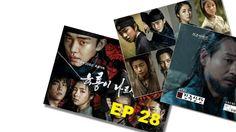 Six Flying Dragons Eng (Ind) Sub Ep 28 - 육룡이 나르샤