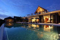 homedsgn:  Villa Padma