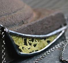Hey, I found this really awesome Etsy listing at https://www.etsy.com/uk/listing/160574128/real-moss-necklace-terrarium-necklace