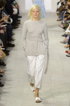 The 9 Biggest Trends From New York Fashion Week: New York Fashion Week left in its wake hundreds of designer collections and countless new looks for Spring 2016.