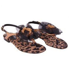Dolce & Gabbana sandals from Profile Fashion
