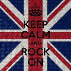 Rock, summer festival