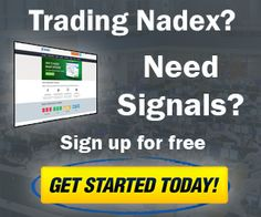 Forget about just blindly following signals. Learn what it takes to become the Nadex Trader You want to be! Work with a team and get the leg up you deserve! Like and share this awesome opportunity! #nadex #binaryoptions http://dexsignals.com/14-3.html