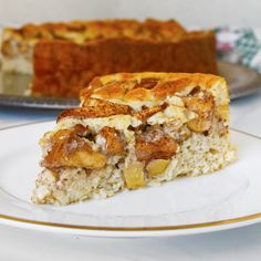 Healthy Cake, Healthy Desserts, Healthy Recipes, Snack Hacks, Protein Ball, Breakfast Snacks, Low Carb Recipes, Sweet Recipes, Sweet Treats