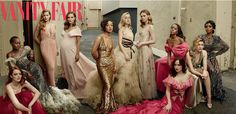 You Need to See Vanity Fair's Gorgeous Hollywood Issue via @WhoWhatWear