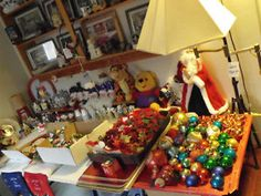 Beautiful Christmas Stuff