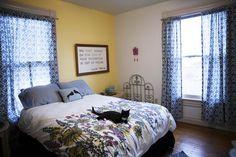 Katie's Quotable Bedroom My Bedroom Retreat Contest