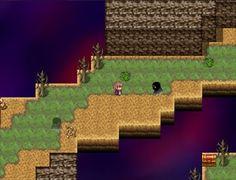 サラマンドラのおまじない ゲーム画面2