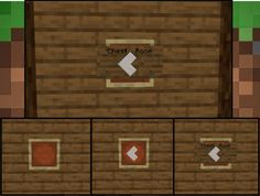 DetailCraft: Minecraft for the detail oriented Minecraft Interior Design, Minecraft Banner Designs, Minecraft Banners, Minecraft Decorations, Minecraft House Designs, Minecraft Architecture, Minecraft Creations, Minecraft Crafts, Minecraft Buildings