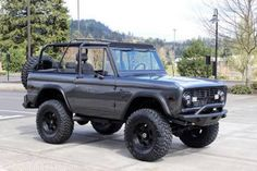 1976 Ford Bronco, US $11,700.00, image 2