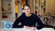 Daneza Line Jorgensen, interul dreapta in varsta de 27 de ani, a semnat un nou contract cu CSM Bucuresti, valabil pana in vara lui 2019. Line si-a adus aport...