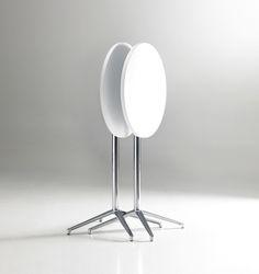 Story Table - Lee, Pooladian, Yorba for Bernhardt Design