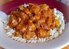 Az én pörköltem Cook Books, Food 52, Chana Masala, Pork, Cooking, Ethnic Recipes, Kochen, Pork Roulade, Cucina