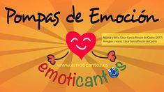 Emoticantos: Pompas de Emoción
