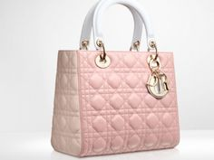 pink - Lady Dior
