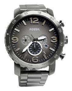 bce7dacd1e23 Las 78 mejores imágenes de Relojes Fossil