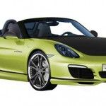 2013 Porsche Boxster 981 SP81-R by SpeedART Review and Pictures