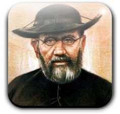 Father Damien of Molokai, was member of the Congregation of the Sacred Hearts of Jesus and Mary. For 16 years he cared for the physical, spiritual, and emotional needs of those in the leper colony of Molokaʻi. He eventually contracted and died of the disease. On October 11, 2009, Father Damien was canonized by Pope Benedict XVI in a ceremony at the Vatican, thus becoming St. Damien. St. Damien of Molokai, pray for us and all those who suffer from leprosy. Feast Day May 10.