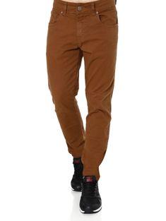 e3498d688 38 incríveis imagens de calça caramelo | Pantalones café claro, Moda ...