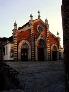 Castiglione Falletto - Chiesa di San Lorenzo