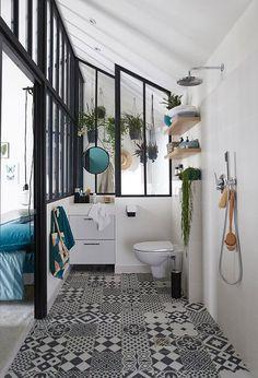 377 meilleures images du tableau Salle de bains et WC en 2019 ...