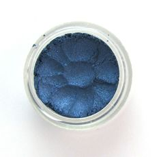 Catalina mineral eyeshadow from Reliq Minerals