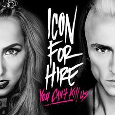 Icon for Hire – You Can't Kill Us [iTunes]