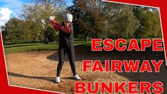 How to play fairway bunker shots. Fairway bunkers can be more penalizing than green side bunkers. If you get in a fairway bunker on a long hole, you may not want to sacrifice distance and just get it out and back into play. Subsequently, you may take too much risk and leave the ball in [...] The post How to play fairway bunker shots appeared first on FOGOLF.