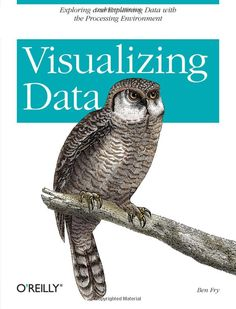 Visualizing Data: Exploring and Explaining Data with the Processing Environment