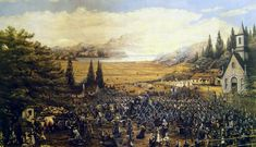 Deportation Grand-Pré - Expulsion of the Acadians - Wikipedia, the free encyclopedia
