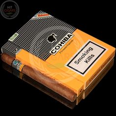 Cohiba Coronas Especiales (Pack of 5 cigars) - Cuban Cigars @ Hit Cigars #hitcigars #habanos #lacasadelhabano #cigar #cigars #cubancigar #cubancigars #cigaraficionado #cigarlife #cigarporn #cigarsociety #cigarworld #cigarlife #cigarlifestyle #cigaroftheday #cigarculture #cigarboss #cigarians #cigarsnob #bolivar #cohiba #hoyodemonterrey #hupmann #montecristo #partagas #romeoyjulieta #ramonallones #gotrare #charuto #zigarren #botl