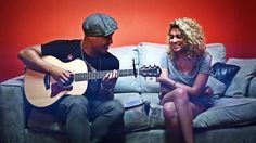 Jeremy Passion & Tori Kelly - Brokenhearted (Brandy feat. Wanya Morris)... Tori Kelly does it again. For all music lovers I think you will be able to appreciate this acoustic duet.