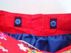 verstelbare elastiek voor in broeken en rokken