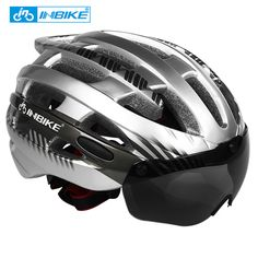 INBIKE Light Cycling Helmet Bike Ultralight Helmet Mountain Road Bicycle MTB Helmet Safe Men Women casco ciclismo capacete MX-3 *** AliExpress Affiliate's buyable pin. Item can be found  on www.aliexpress.com by clicking the image
