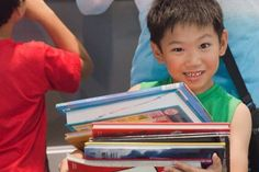 Story Time West Lawn Public Library Chicago, IL #Kids #Events