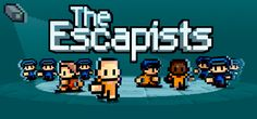 The Escapists provides players the opportunity of experiencing a light-hearted insight into everyday prison life with the main objective being that of escaping!