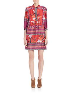 Diane von Furstenberg - Chrystie Dress