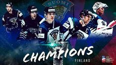 Meanwhile In Finland, Hockey World, Ice Ice Baby, Bratislava, World Championship, Ice Hockey, Happy Day, Instagram Posts, Hapy Day